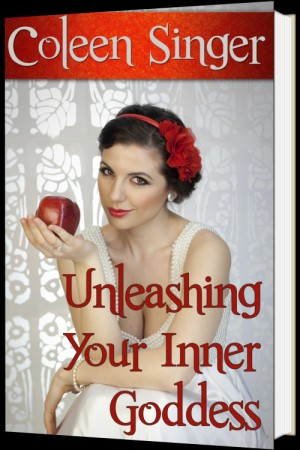 Unleashing Your Inner Goddess